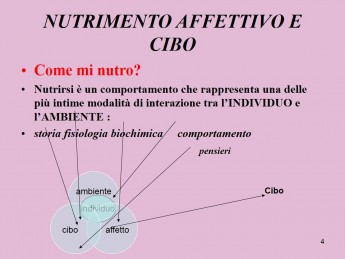 CIBO SITO