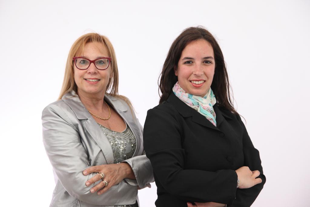 Dott.ssa Ornella Convertino e Dott.ssa Veronica Gerlinzani