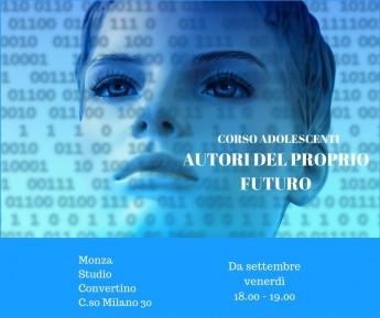 Autori del proprio futuro