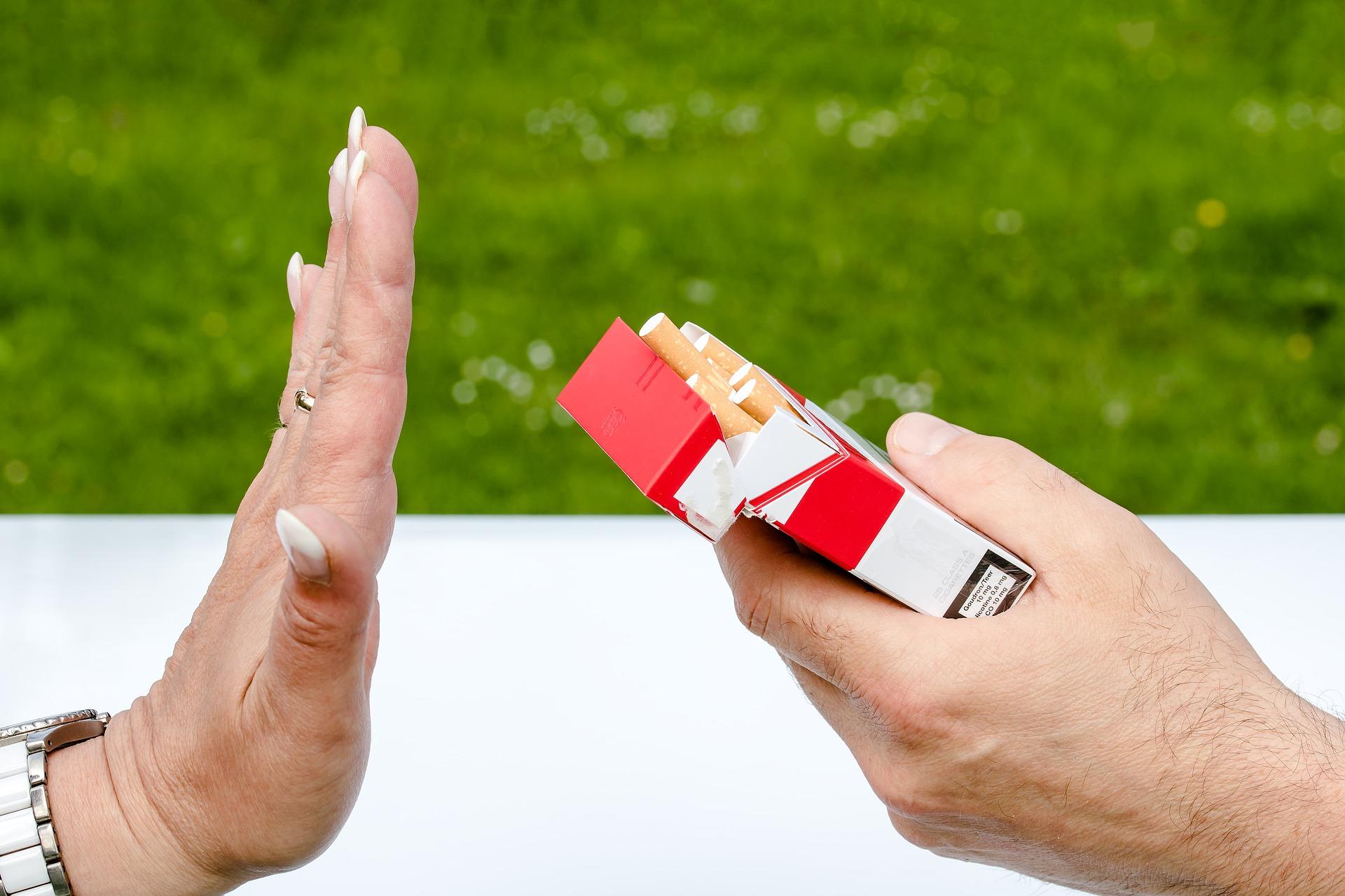 Smetti di fumare e migliora la tua salute psicofisica